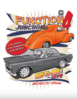 2018 Function 4 Junction Magazine