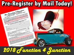 Pre-Register by Mail