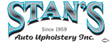 Stan's Auto Upholstery