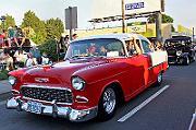 Cruising in a '56