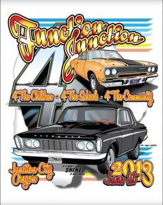 Function 4 Junction 2013