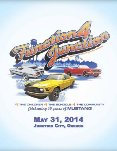 Function 4 Junction 2014