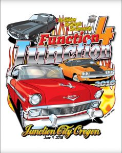 Function 4 Junction 2016
