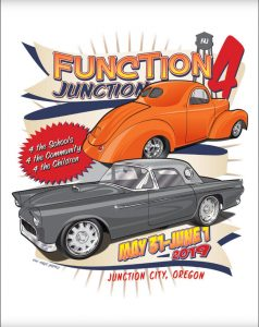 2019 Function 4 Junction