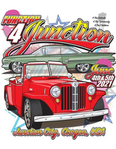 Function 4 Junction 2021